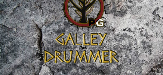 The Galley Drummer